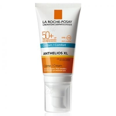 ANTHELIOS XL SPF50+ CREMA CONFORT 50ML