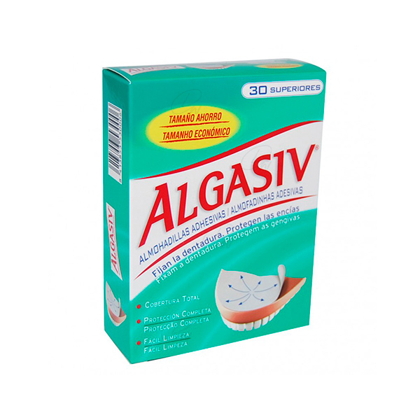 ALGASIV 30 U SUPERIOR