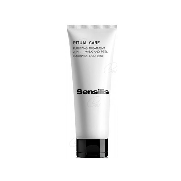 SENSILIS RITUAL CARE TTO PURIFICANTE 2 EN 1 75 ML