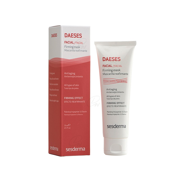 DAESES MASCARILLA REAFIRMANTE 75 ML