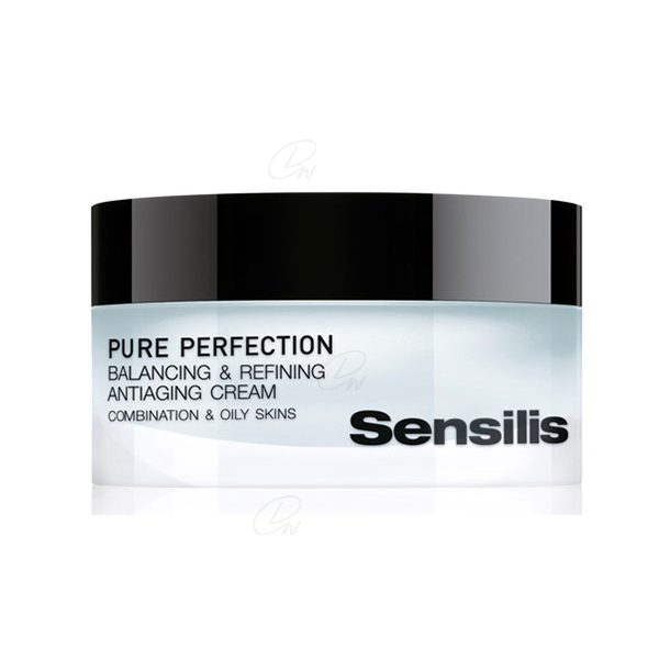 SENSILIS PURE PERFECTION CREMA EQUILIBRANTE 50 ML
