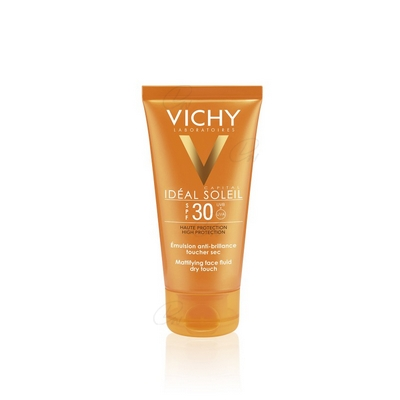 VICHY EMULSION 30+ PIEL MIXTA-GRASA MATE 50 ML