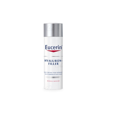 Eucerin Hyaluron filler crema piel normal/mixta SPF 15 50 ml