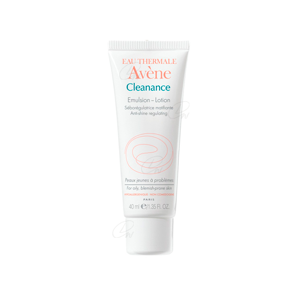 AVENE CLEANANCE MAT EMULSION MATIFICANTE 40 ML