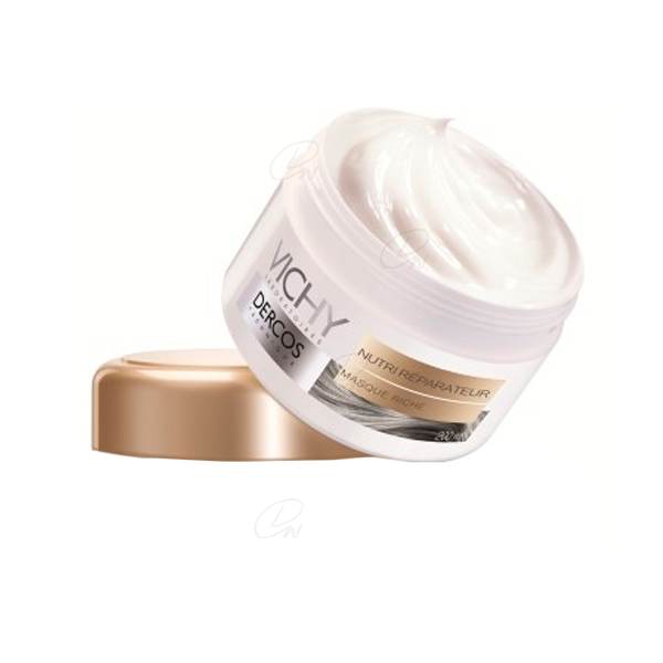 DERCOS TECHNIQUE NUTRI REPARADOR MASCARILLA RICA 200 ML