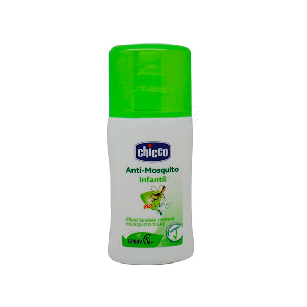 CHICCO ANTIMOSQUITOS SPRAY   100 ML