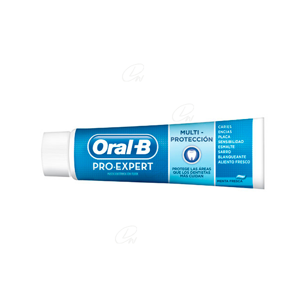 ORAL-B PRO EXPERT MULTI PROTECCION 125 ML