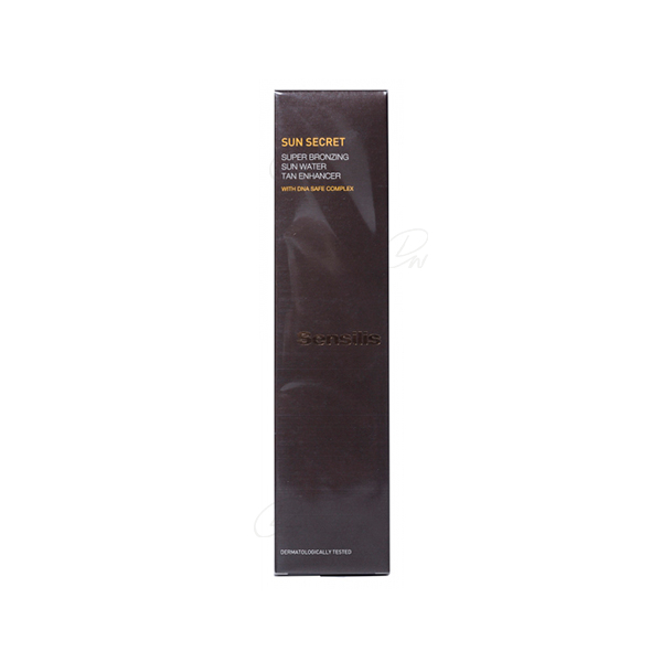 SENSILIS SUN SECRET SUPER BRONCEADORA 200 ML