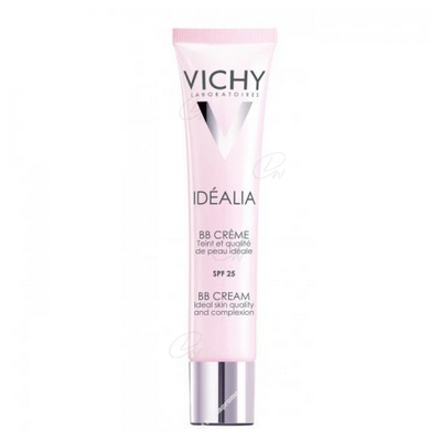 Vichy Idealia BB cream tono claro 40 ml