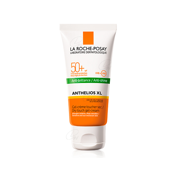 ANTHELIOS XL 50+ GEL CREMA TACTO SECO 50 ML