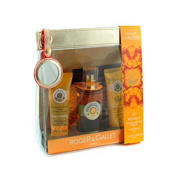 ROGER & GALLET MININECESER NAVIDAD