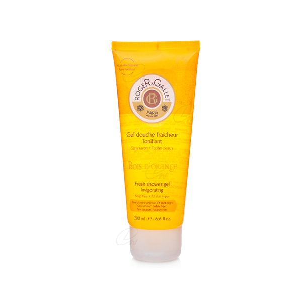 ROGER & GALLET GEL DE DUCHA 200 ML