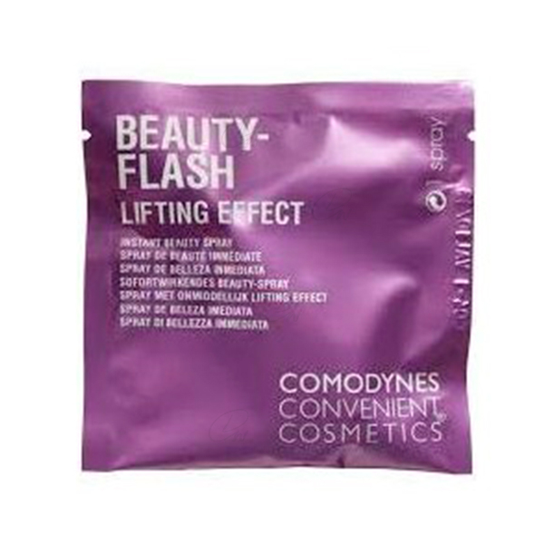 COMODYNES BEAUTY FLASH MASK LIFTING & BTX EFFECT