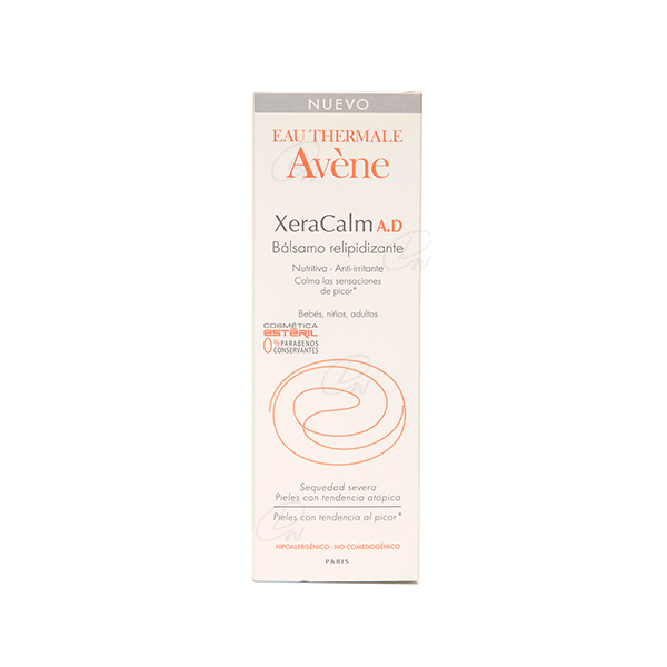 Avene XeraCalm A.D Bálsamo relipidizante 200 ml