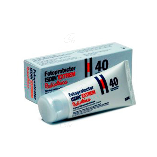 FOTOPROTECTOR ISDIN EXTREM CREMA 50 ML