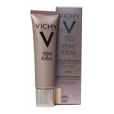 Vichy Maquillaje teint ideal crema tono 15 30 ml
