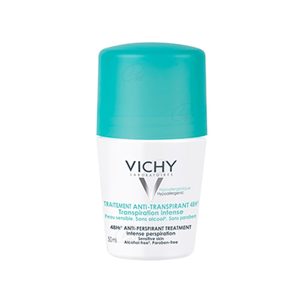 VICHY TTO ANTITRANSPIRANTE EFICACIA 48 H ROLL-ON 50 ML