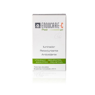 Endocare -c Peel Gel 5 x 6 ml