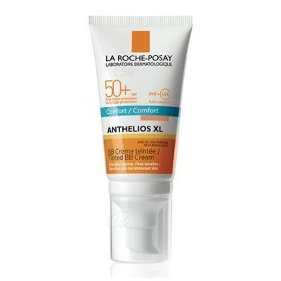 LA ROCHE POSAY ANTHELIOS XL SPF 50+ BB CREAM COLOR 50 ML