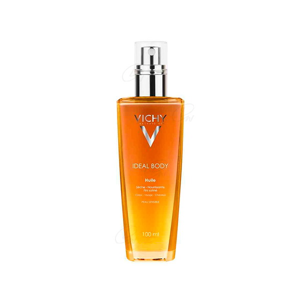 VICHY IDEAL BODY ACEITE SECO 100 ML