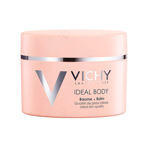 VICHY IDEAL BODY BÁLSAMO 200 ML