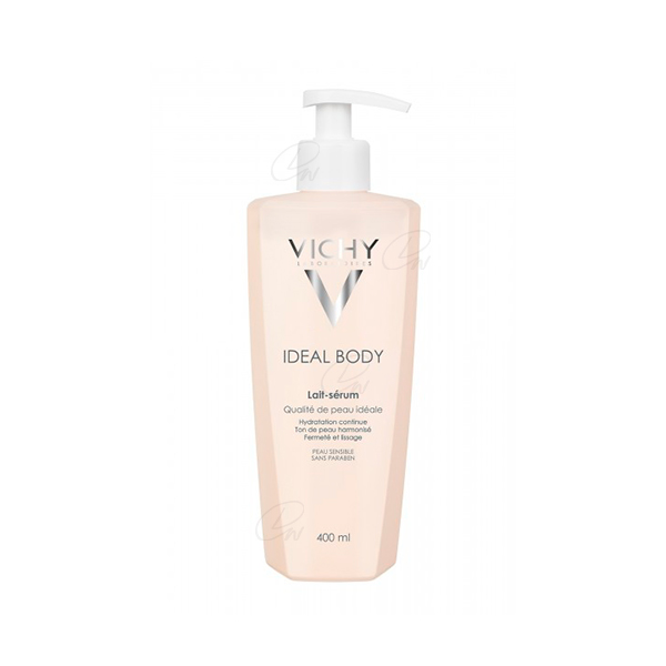 VICHY IDEAL BODY LECHE SÉRUM 400 ML