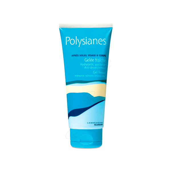 POLYSIANES FRESCOR CALMANTE DESPUES DEL SOL GEL-CREMA 150 ML