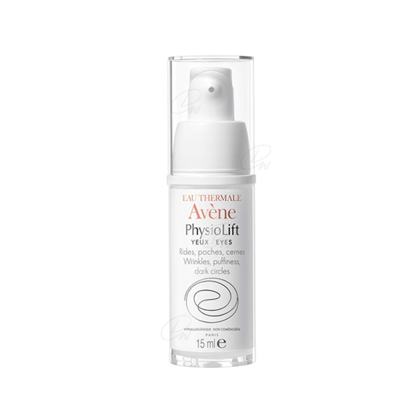 AVENE PHYSIOLIFT OJOS ARRUGAS BOLSAS Y OJERAS 15 ML