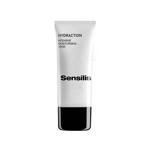 SENSILIS HYDRACTION MASCARILLA INTENSIVA  50 ML