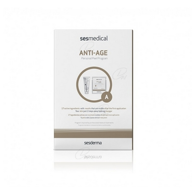 Sesderma Sesmedical Anti-age personal peel program