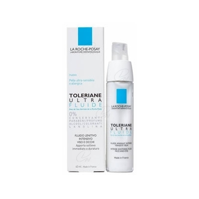 LA ROCHE POSAY TOLERIANE ULTRA OVERNIGHT 40 ML