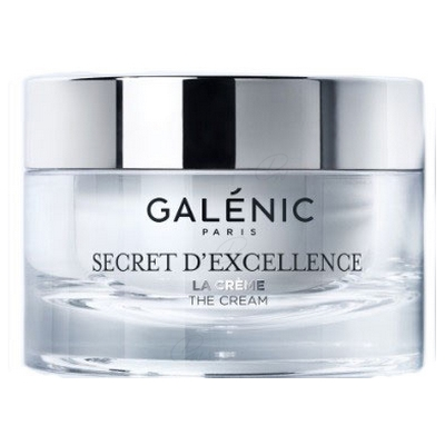 Galenic Secret D Excellence Crema 50ml + Serum 10ml