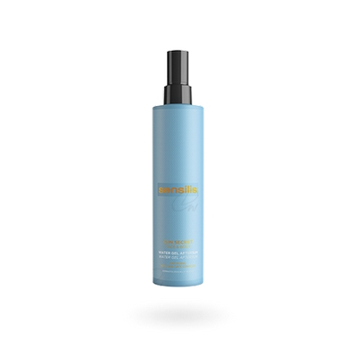 Sensilis Sun Secret gel aftersun250 ml