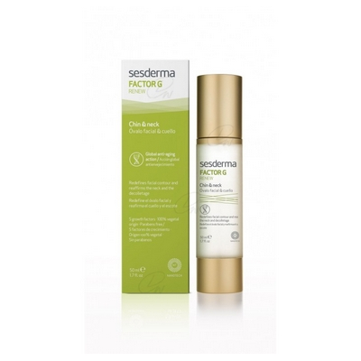 Sesderma factor g ovalo facial 50 ml