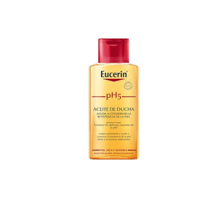Eucerin Ph5 Aceite de ducha 200 ml