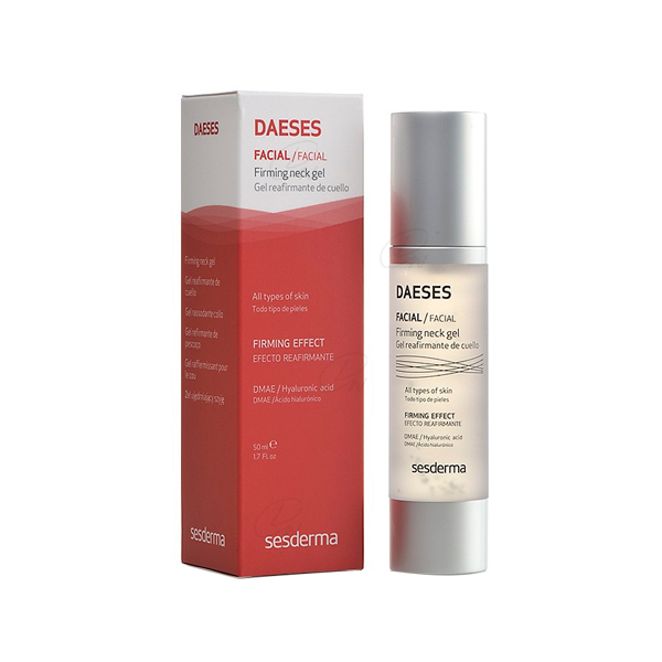 DAESES GEL REAFIRMANTE CUELLO 50 ML