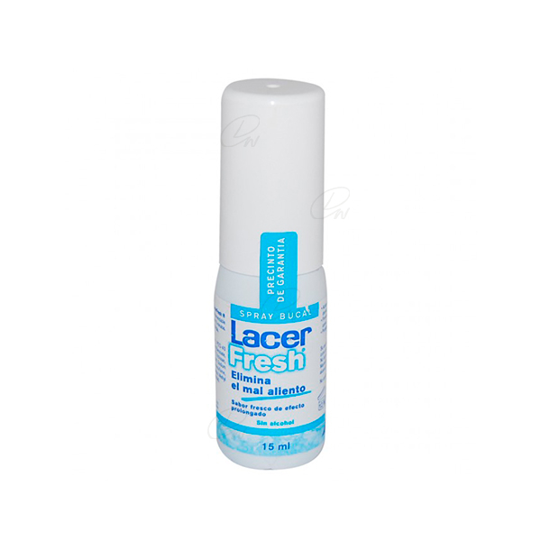 LACERFRESH SPRAY  15 ML