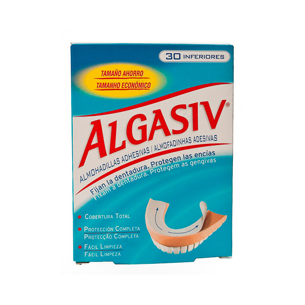ALGASIV 18 U INFERIOR