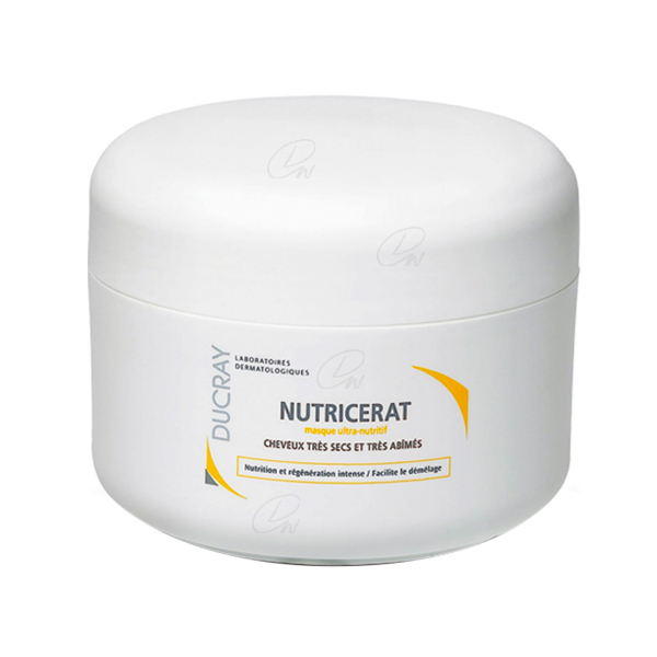 NUTRICERAT MASCARILLA CABELLO ULTRANUTRITIVA 150 ML