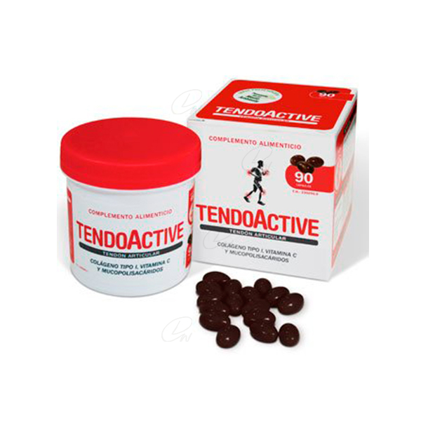 TENDOACTIVE 90 CAPS