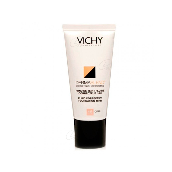 Vichy Dermablend maquillaje SPF 35 Tono 25 Nude 30 ml