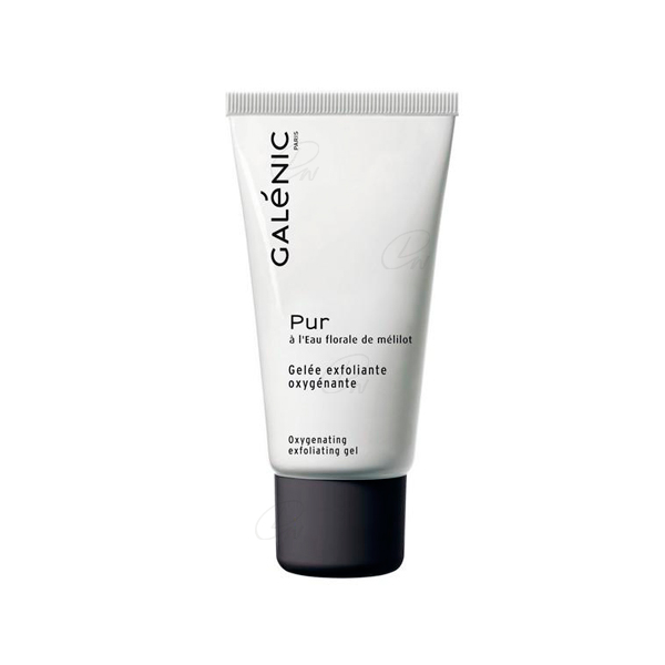 GALENIC PUR GEL-CREMA EXFOLIANTE 75 ML