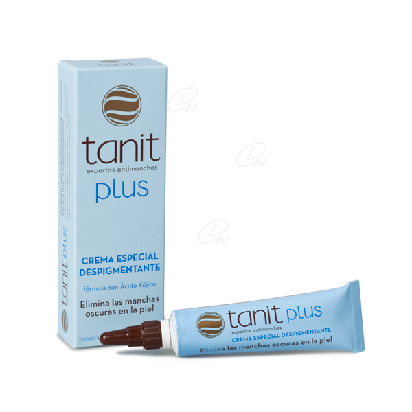 TANIT PLUS CREMA ESPECIAL DESPIGMENTANTE 15 ML