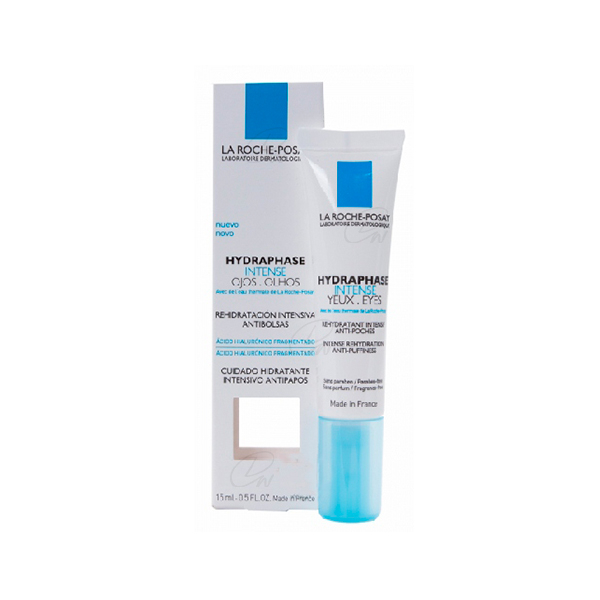 HYDRAPHASE YEUX EYES ANTIBOLSAS 15 ML