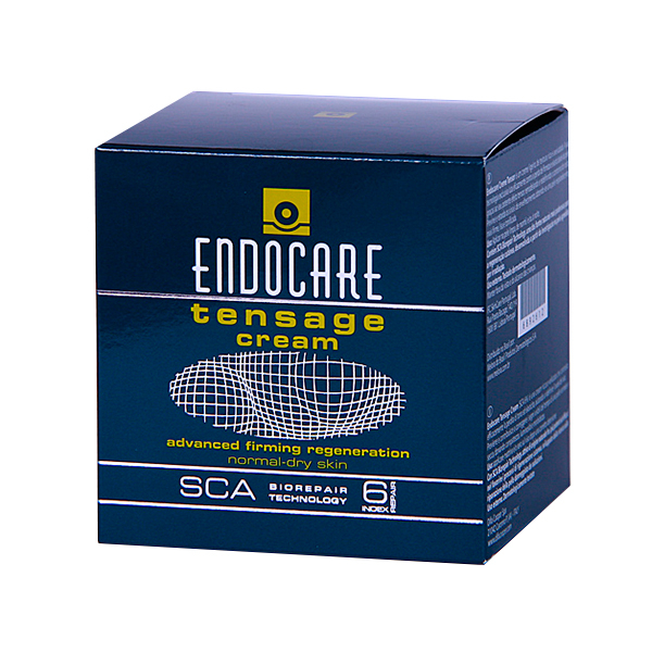 Endocare Crema Tensage 50 ml