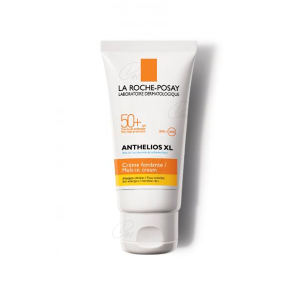ANTHELIOS C FUNDENTE ALTA PROTECCION ROSTRO 40 ML