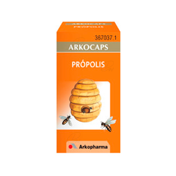 PROPOLIS ARKOCAPS 50 CAPS