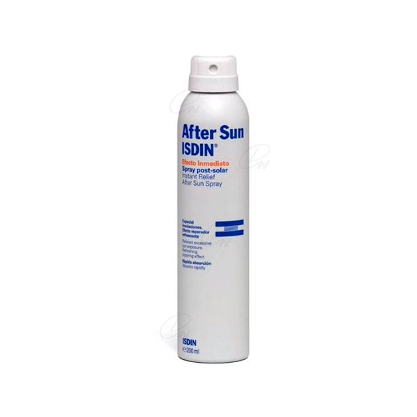 ISDIN AFTER-SUN LOTION 200 ML