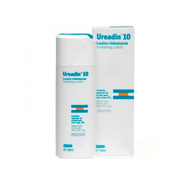 UREADIN 10 LOTION 150 ML