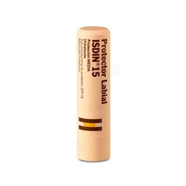 ISDIN PROTECTOR LABIAL SPF15+ 4 G